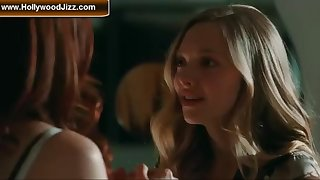 Amanda Seyfried Sex Scenes From Chloe