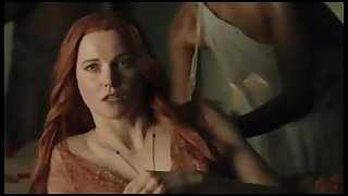 LUCY LAWLESS HOTTEST SEX SCENES