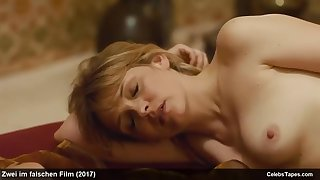 Celeb Actress Laura Tonke & Josefine Voss Nude And Wild Sex Action Scenes