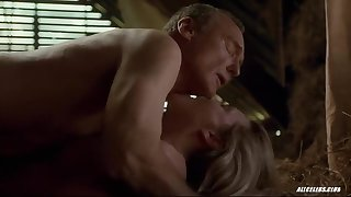Amy Locane Nude Scene - Carried Away