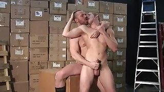 Owen and Mason Raw
