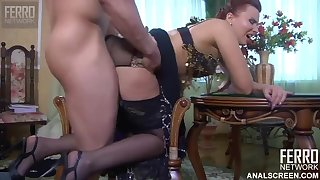 RUSSIAN MATURE MARIANNE 03